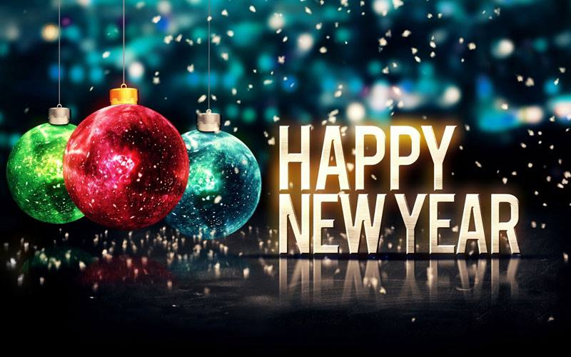 Happy New Year from Industrial Commercial Roofing
